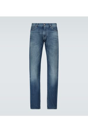 Ralph Lauren Regular-Fit Jeans