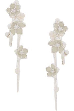 SHAUN LEANE Damen Ohrringe - Cherry Blossom' Ohrringe