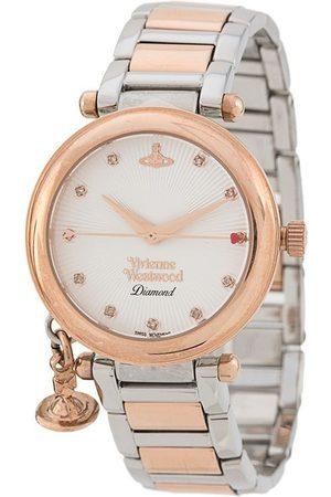 Vivienne Westwood Orb' Armbanduhr