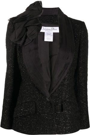 Dior Damen Jacken - 2006 pre-owned Bouclé-Jacke