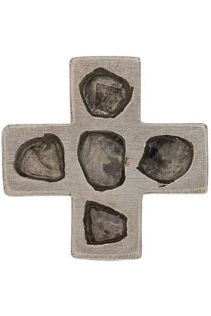 Parts of Four Ohrringe - Plus Mega Pavé' Ohrring mit Diamanten