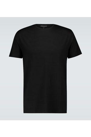 DEREK ROSE T-Shirt aus Jersey
