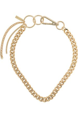 Coup De Coeur Halskette mit Ring