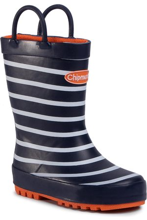Chipmunks Jack CH129 Navy/Orange 850