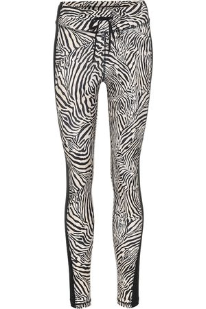 The Upside Leggings Zebra Yoga