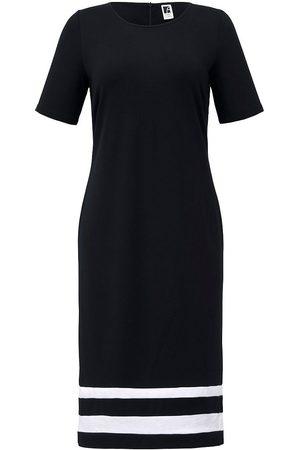 Anna Aura Jersey-Kleid 1/2-Arm