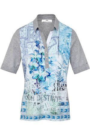 Peter Hahn Polo-Shirt mehrfarbig