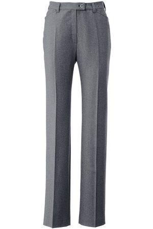 Brax Flanell-Hose Modell NANCY Pro Form Slim