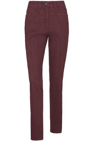Brax ProForm Slim-Jeans Modell Sonja Magic denim