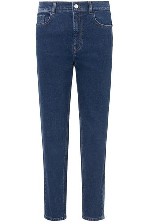 DAY.LIKE Knöchellange Jeans denim
