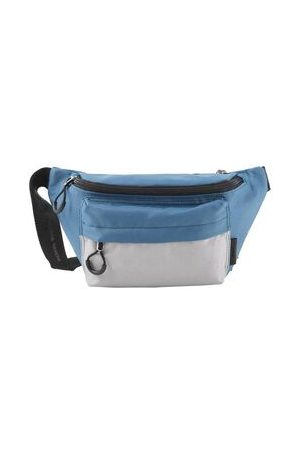 TOM TAILOR Bags Bauchtasche Leon, mixed blue