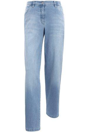 Kj Jeans Modell Babsie Straight Leg denim