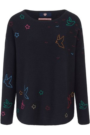Lieblingsstück Pullover mehrfarbig