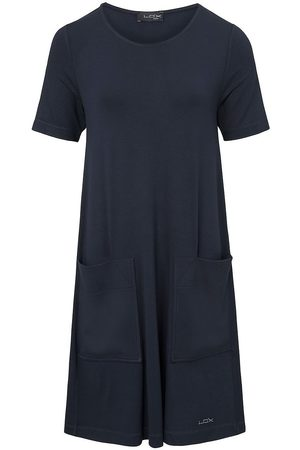 Looxent Jersey-Kleid 1/2-Arm