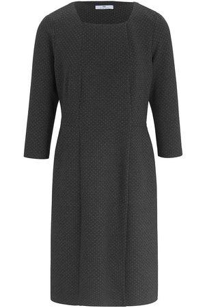 Peter Hahn Jersey-Kleid 3/4-Arm