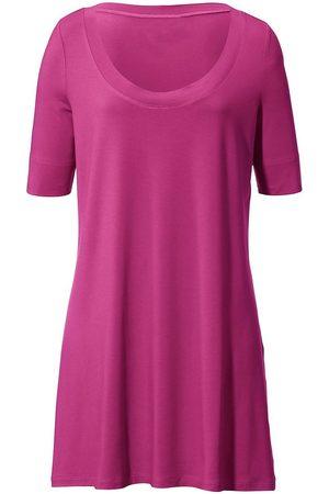 Anna Aura Jersey-Shirt 1/2-Arm pink