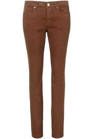 Mac Damen Skinny - Jeans Dream Skinny in 30-Inch