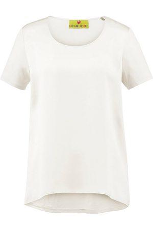 Lieblingsstück Blusen-Shirt 1/2-Arm weiss