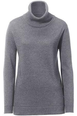 Peter Hahn Rollkragen-Pullover Modell Tamara