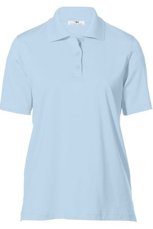 Peter Hahn Damen Poloshirts - Polo-Shirt 1/2 Arm