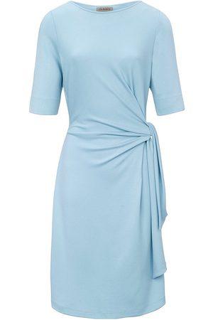 Uta Raasch Damen Freizeitkleider - Jersey-Kleid 3/4-Arm