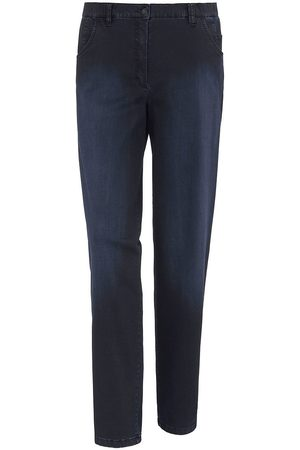 Kj Jeans Passform Babsie Straight Leg denim
