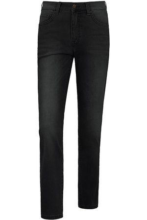 Angels Regular Fit Slim Leg-Jeans Modell Cici denim