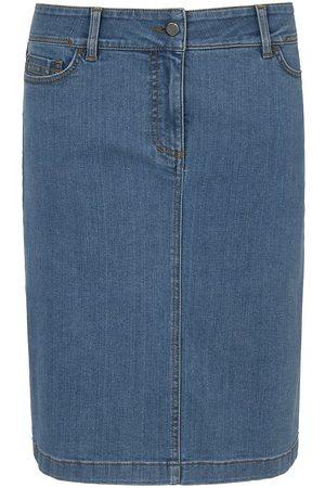DAY.LIKE Jeans-Rock denim