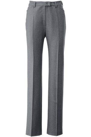 Brax Flanell-Hose Modell Nancy Comfort Plus