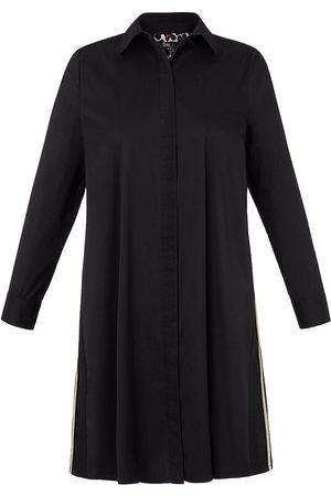 Frapp Hemdblusen-Kleid