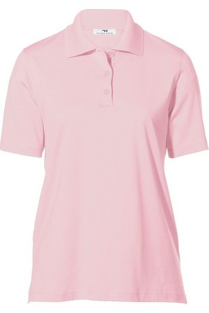 Peter Hahn Polo-Shirt 1/2 Arm rosé