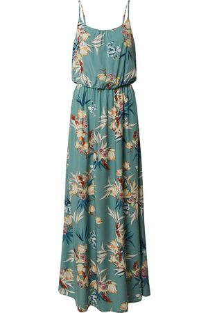 Only Kleid 'ONLLORA STRAP MAXI DRESS WVN