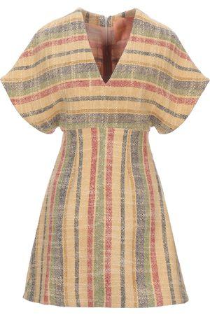 SUPER BLOND Damen Kleider - KLEIDER - Kurze Kleider