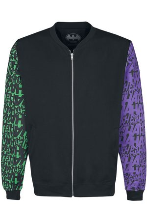 Batman Herren Bomberjacken - The Joker Bomberjacke