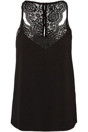 Vero Moda Lace Top Damen