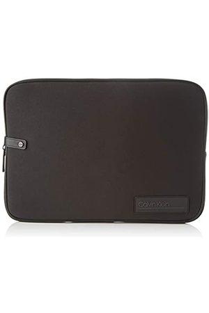Calvin Klein Herren Scuba Laptop Sleeve Tasche