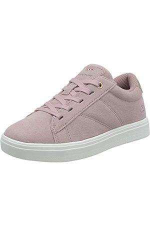 viking Mädchen Anna Sneaker, Pink (Lavender 65)