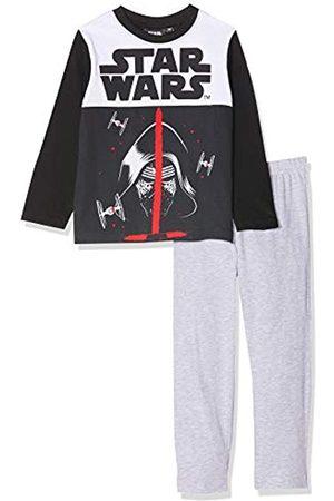 Jungen Baby Star Wars Luke Skywalker Force ist Stark Schlafanzug gr/ö/ßen von Neugeborene bis 18 Months