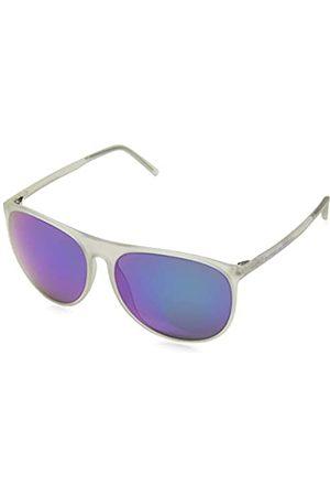 Porsche Design Sonnenbrille P8596 A 58 15 140 Oval Sonnenbrille 58