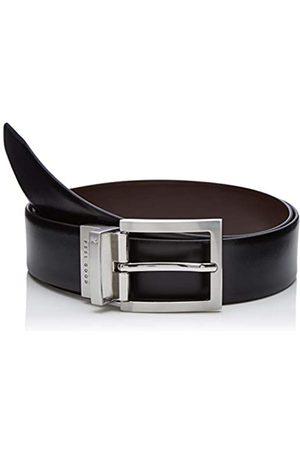 Brax FEEL GOOD Style Herrengürtel black/brown 120
