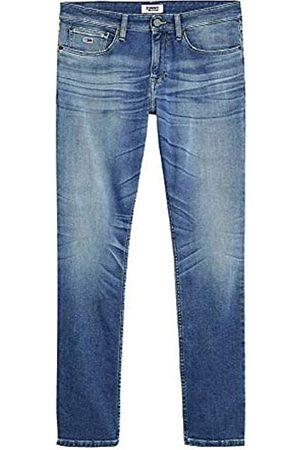 Tommy Hilfiger Herren Scanton Slim Wstrmd Straight Jeans