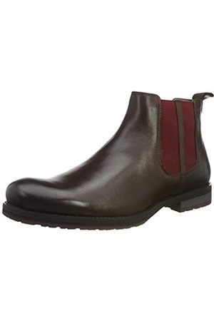 Marc Herren Ferris Chelsea Boots, (Cow Leather T.D.Moro 00942)