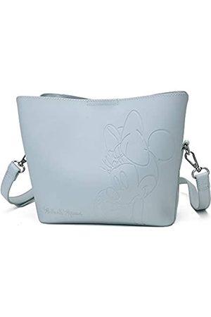 Minnie Lovely Blue Umhängetasche, 25 cm