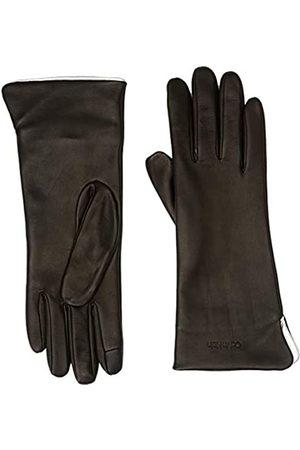 Calvin Klein Damen CLR CONTRAST GLOVES Handschuhe