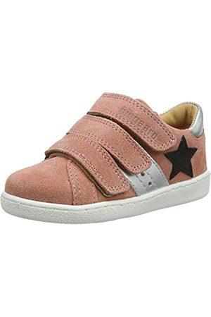 Bisgaard Unisex-Kinder 41820.119 Sneaker, Pink (Peach 2002-1)