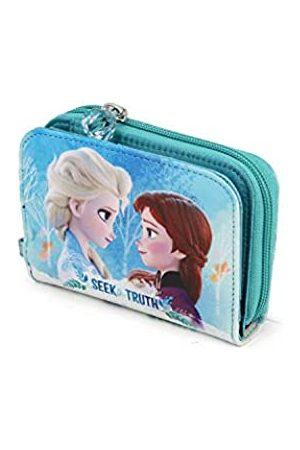 KARACTERMANIA Frozen 2 Seek-Kleine Geldbörse