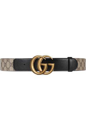 Gucci Damen Gürtel - GG' Supreme' Gürtel