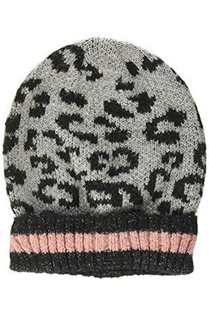 Dorothy Perkins Damen Leopard Lurex Hat. Sonnenhut