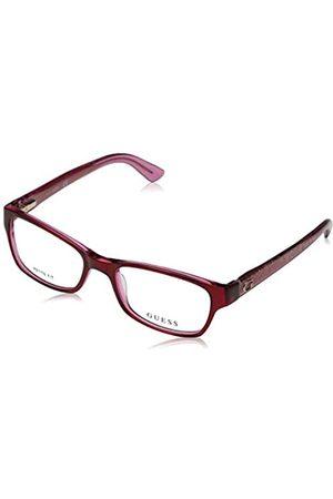 Guess Unisex-Erwachsene GU2591 074 50 Brillengestelle