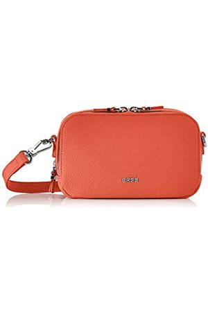 Bree Collection Damen Pure 3, Crossbody Double S20 Schultertasche